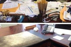 DrC-Desk